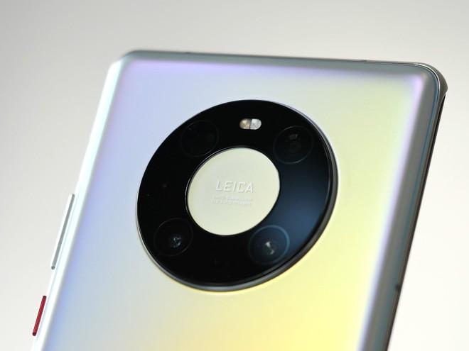 DxOMark: Huawei Mate40 Pro là smartphone chụp ảnh tốt nhất hiện nay - Ảnh 2.