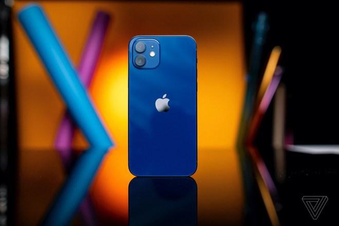 Website các cửa hàng lớn nhỏ rợp bóng iPhone 12 VN/A, thị trường xách tay đang nhạt dần? - Ảnh 2.