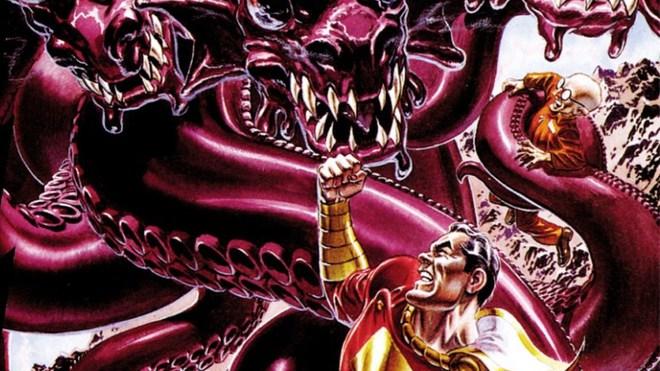 Shazam 2 có thể sẽ có bộ ba nhân vật phản diện mới - Ảnh 3.