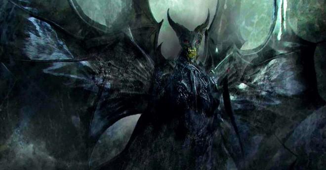Before The Nun: Nhân vật phản diện ban đầu của The Conjuring 2 cuối cùng cũng được tiết lộ - Ảnh 3.