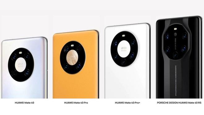 Huawei đối đầu trực tiếp với Apple trên thị trường smartphone 5G - Ảnh 1.