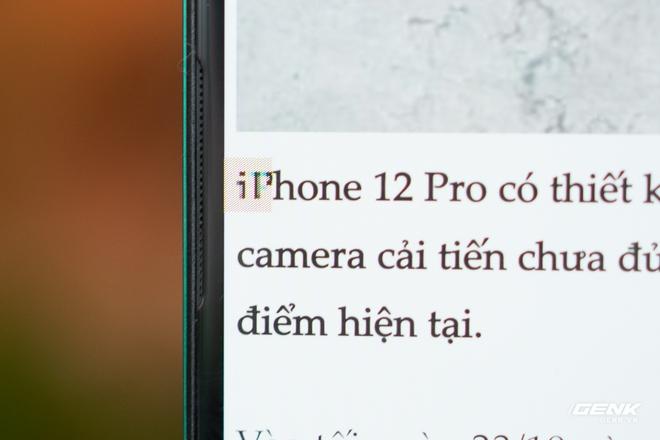 Chi tiết Vsmart Aris Pro: Smartphone Việt đầu tiên có camera ẩn dưới màn hình, giá 10 triệu - Ảnh 10.