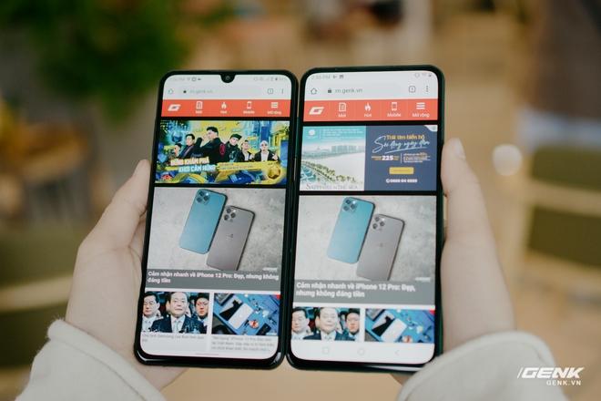 Chi tiết Vsmart Aris Pro: Smartphone Việt đầu tiên có camera ẩn dưới màn hình, giá 10 triệu - Ảnh 6.