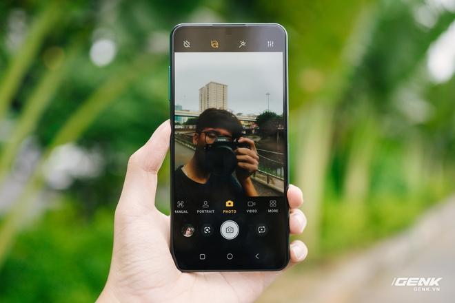 Chi tiết Vsmart Aris Pro: Smartphone Việt đầu tiên có camera ẩn dưới màn hình, giá 10 triệu - Ảnh 11.