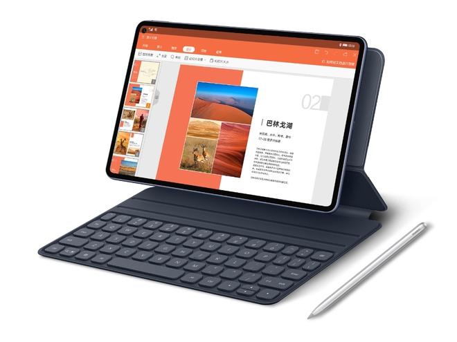 Đánh giá Galaxy Tab S7+: Hoàn toàn có cửa cạnh tranh với iPad - Ảnh 21.