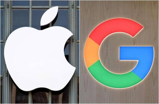 Vụ kiện thế kỷ tiết lộ liên minh ngầm trị giá đến 12 tỷ USD giữa Google và Apple - Ảnh 1.