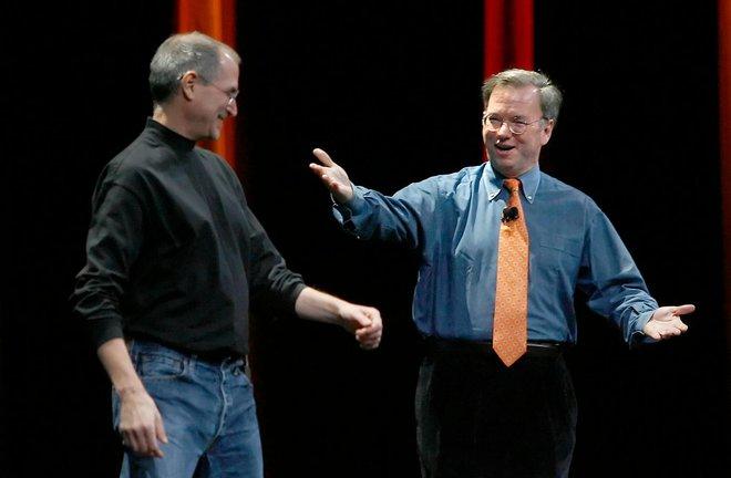 Vén màn thỏa thuận bí ẩn giữa Apple và Google: Cái bắt tay tỷ đô nhằm kiểm soát Internet toàn cầu - Ảnh 4.