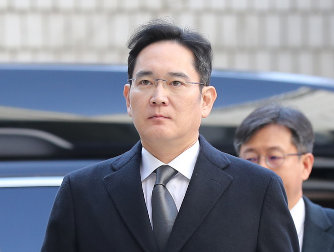 Vì sao thái tử Samsung phải nộp tới 9 tỷ USD tiền thuế? - Ảnh 2.