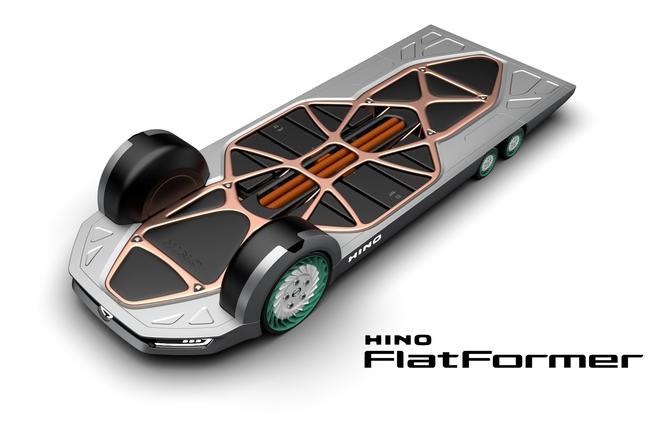 Thiết kế xe hơi sắp thay đổi vĩnh viễn và đây là minh chứng - Ảnh 4.