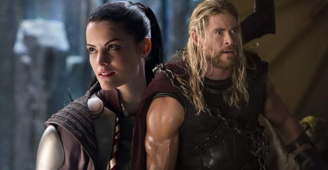 Thor: Tại sao Lady Sif rời Asgard trước Ragnarok? - Ảnh 2.