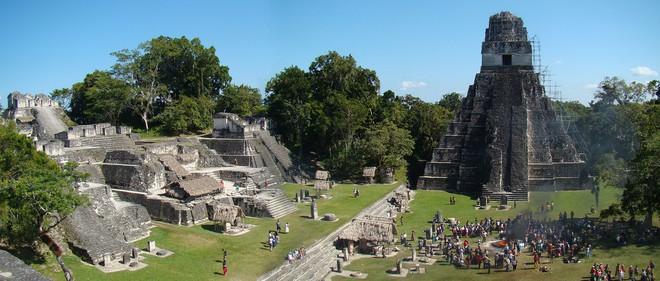Tin nổi không: hơn hai nghìn năm trước, người Maya cổ đại đã biết lọc nước cho sạch để uống - Ảnh 1.
