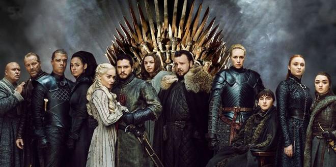 Kịch bản mùa cuối cùng của Game of Thrones có quá nhiều chi tiết vô lý và khiến cho khán giả cực kì thất vọng.