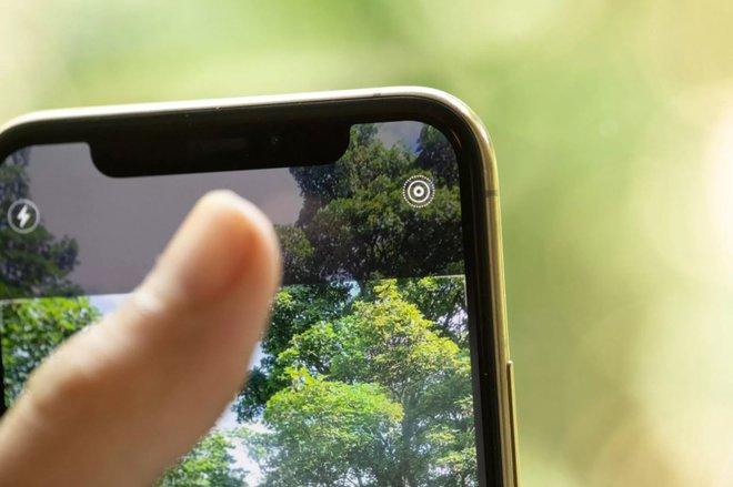 Cách chụp ảnh phơi sáng cực ảo diệu với iPhone mà không cần phụ kiện và ứng dụng ngoài - Ảnh 5.