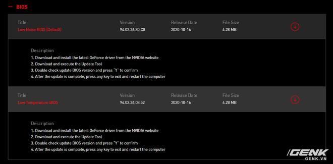 Đánh giá MSI GeForce RTX 3090 Gaming X TRIO: Khi sức mạnh của card đồ họa đã được đẩy đến giới hạn - Ảnh 11.