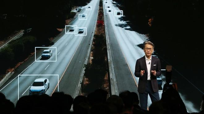 Vô đối trên thị trường cảm biến smartphone, Sony hướng đến cuộc cách mạng tiếp theo, cũng lại là cảm biến - Ảnh 1.