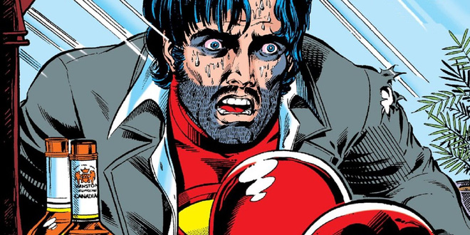 Hồ sơ siêu anh hùng: Iron Man - gã tỉ phú lắm tài nhiều tật, không cần siêu năng lực cũng khiến người khác phải nể sợ - Ảnh 2.