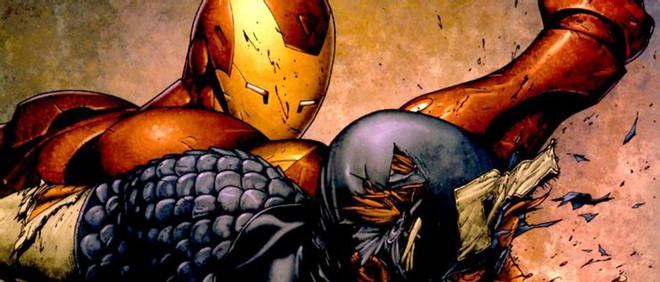 Hồ sơ siêu anh hùng: Iron Man - gã tỉ phú lắm tài nhiều tật, không cần siêu năng lực cũng khiến người khác phải nể sợ - Ảnh 6.