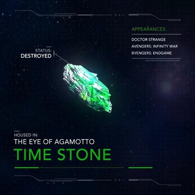 Marvel Studios tổng hợp lại toàn bộ sức mạnh của 6 viên đá vô cực, có viên đến giờ vẫn còn là ẩn số chưa có lời giải - Ảnh 3.