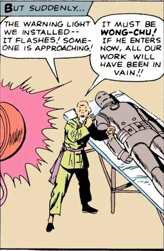 Hồ sơ siêu anh hùng: Iron Man - gã tỉ phú lắm tài nhiều tật, không cần siêu năng lực cũng khiến người khác phải nể sợ - Ảnh 3.
