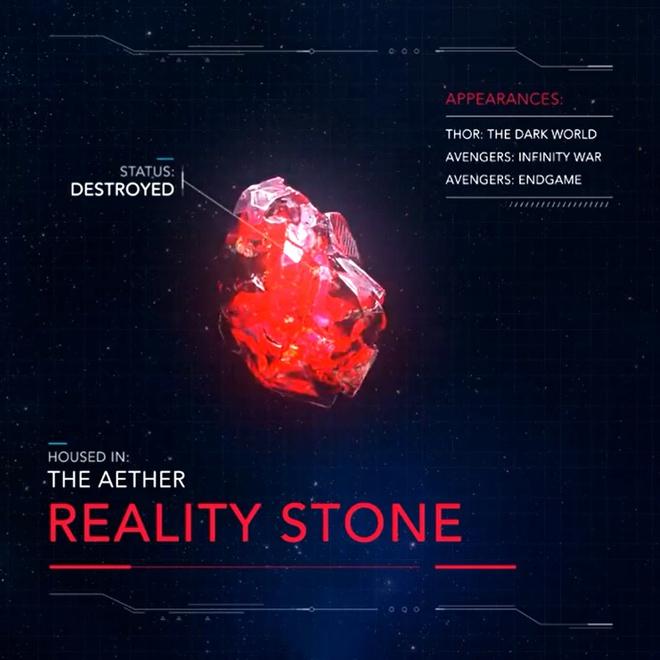 Marvel Studios tổng hợp lại toàn bộ sức mạnh của 6 viên đá vô cực, có viên đến giờ vẫn còn là ẩn số chưa có lời giải - Ảnh 4.