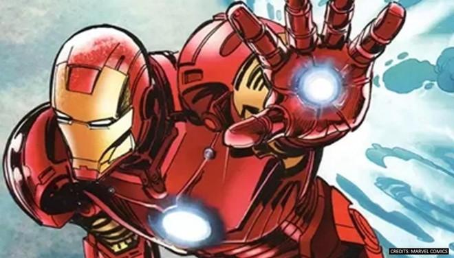 Hồ sơ siêu anh hùng: Iron Man - gã tỉ phú lắm tài nhiều tật, không cần siêu năng lực cũng khiến người khác phải nể sợ - Ảnh 4.