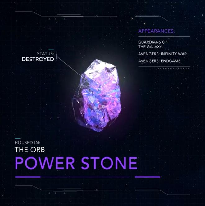 Marvel Studios tổng hợp lại toàn bộ sức mạnh của 6 viên đá vô cực, có viên đến giờ vẫn còn là ẩn số chưa có lời giải - Ảnh 5.