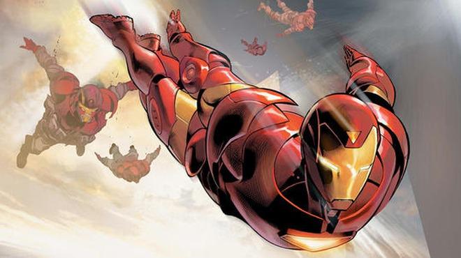 Hồ sơ siêu anh hùng: Iron Man - gã tỉ phú lắm tài nhiều tật, không cần siêu năng lực cũng khiến người khác phải nể sợ - Ảnh 7.