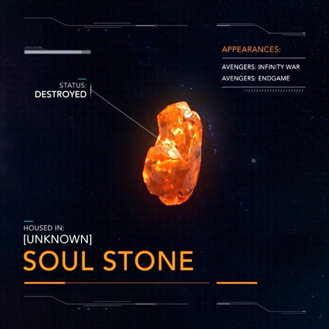 Marvel Studios tổng hợp lại toàn bộ sức mạnh của 6 viên đá vô cực, có viên đến giờ vẫn còn là ẩn số chưa có lời giải - Ảnh 6.