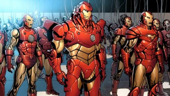Hồ sơ siêu anh hùng: Iron Man - gã tỉ phú lắm tài nhiều tật, không cần siêu năng lực cũng khiến người khác phải nể sợ - Ảnh 9.