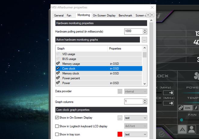 Cách xem FPS và thông số phần cứng trong mọi tựa game, dễ đến mức ai cũng có thể làm được - Ảnh 6.