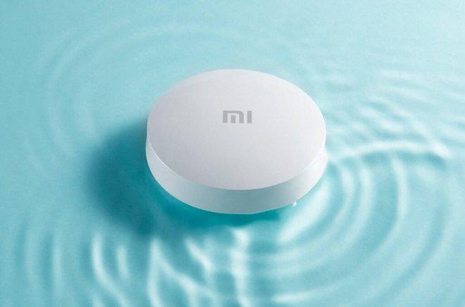 Xiaomi ra mắt máy phát hiện rò nước, giá 200.000 đồng - Ảnh 1.