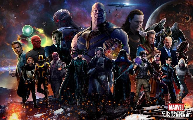 Ngoài Thanos ra thì ai mới là nhân vật phản diện mạnh nhất MCU - Ảnh 2.