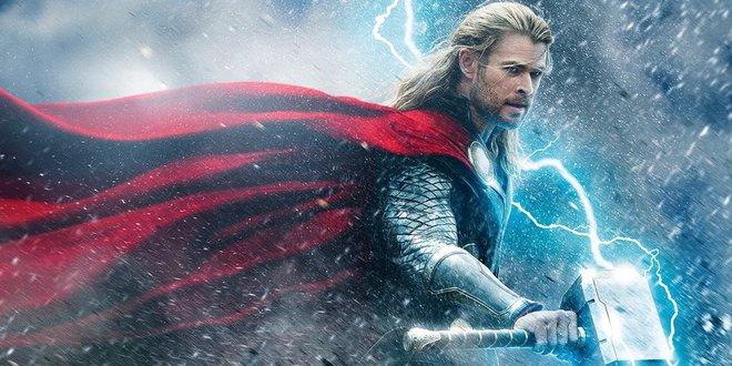 Giả thuyết MCU: Mjolnir sẽ là nguyên nhân gây ra bệnh ung thư của Jane Foster trong Thor 4 - Ảnh 3.