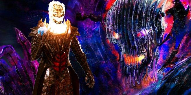 Ngoài Thanos ra thì ai mới là nhân vật phản diện mạnh nhất MCU - Ảnh 4.