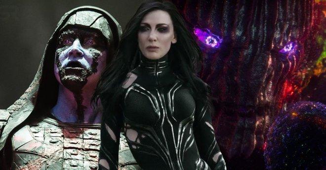 Ngoài Thanos ra thì ai mới là nhân vật phản diện mạnh nhất MCU - Ảnh 1.