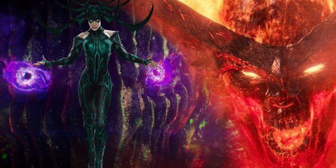 Ngoài Thanos ra thì ai mới là nhân vật phản diện mạnh nhất MCU - Ảnh 3.
