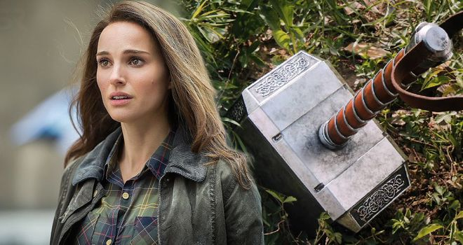 Giả thuyết MCU: Mjolnir sẽ là nguyên nhân gây ra bệnh ung thư của Jane Foster trong Thor 4 - Ảnh 1.