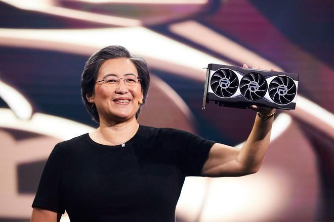 AMD Radeon RX 6000 chính thức lộ diện: Hiệu năng vượt mặt RTX 3000, giá rẻ bất ngờ, hỗ trợ cả Ray Tracing - Ảnh 1.