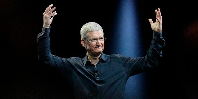 Apple đạt cột mốc 1 tỷ chiếc iPhone đang hoạt động trên toàn thế giới - Ảnh 1.