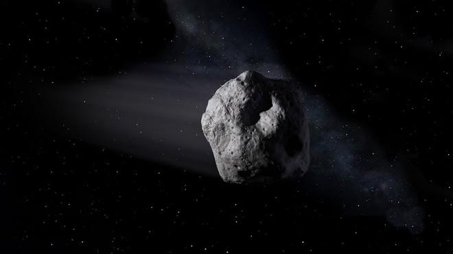 Tiểu hành tinh cực kỳ nguy hiểm được mệnh danh God of Chaos đang hướng về Trái đất - Ảnh 1.
