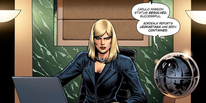 Wonder Woman 1984: Dự đoán những nhân vật phản diện khác của DC có thể xuất hiện - Ảnh 5.