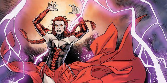 Wonder Woman 1984: Dự đoán những nhân vật phản diện khác của DC có thể xuất hiện - Ảnh 6.