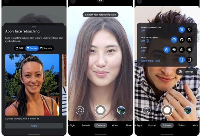 Lo tinh thần người dùng bị ảnh hưởng vì chỉnh sửa ảnh quá nhiều, Google tắt mặc định tính năng đó trên điện thoại Pixel - Ảnh 1.