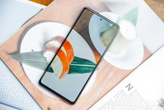 Cận cảnh chiếc điện thoại flagship Galaxy S20 dành riêng cho fan của Samsung: 16 triệu đồng cho trải nghiệm cao cấp là hoàn toàn có thể - Ảnh 10.