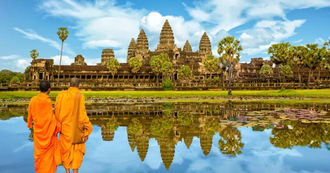 Campuchia chính thức phát hành đồng tiền ảo quốc gia - Ảnh 1.