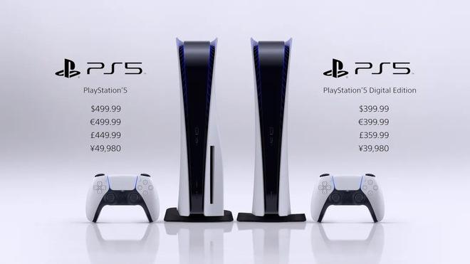 Sony tăng mức dự báo lợi nhuận toàn năm trong bối cảnh ai cũng ở nhà chơi game mùa COVID - Ảnh 1.