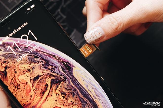iPhone 12 Lock không thể hoạt động được tại Việt Nam - Ảnh 1.