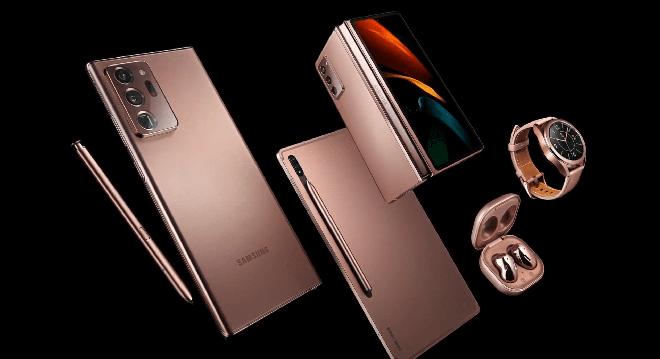 Đối thủ Huawei thất thế, mảng smartphone Samsung tăng trưởng nhảy vọt, lợi nhuận lên cao nhất trong 6 năm nay - Ảnh 2.