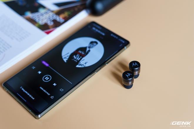 Trải nghiệm Motorola VerveBuds 400: hello hội thích bass - Ảnh 15.