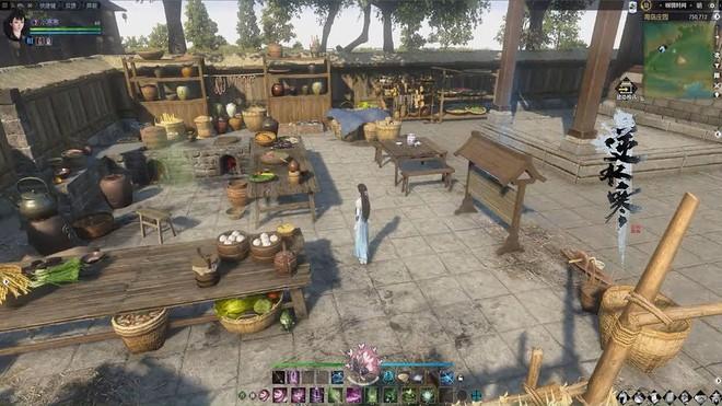 Lần đầu tiên trên thế giới, một hội nghị khoa học được tổ chức trong game MMORPG - Ảnh 4.